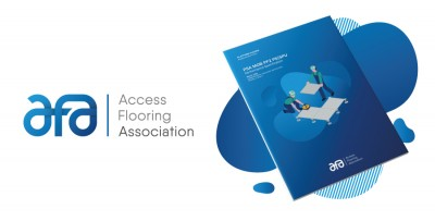 Access Flooring Association relaunches with revised PSA standards