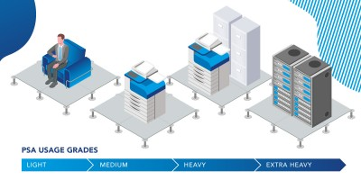 Structural Requirements & Testing Procedures for Access Floors