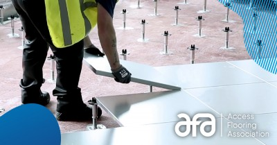 Access Flooring Site Guide